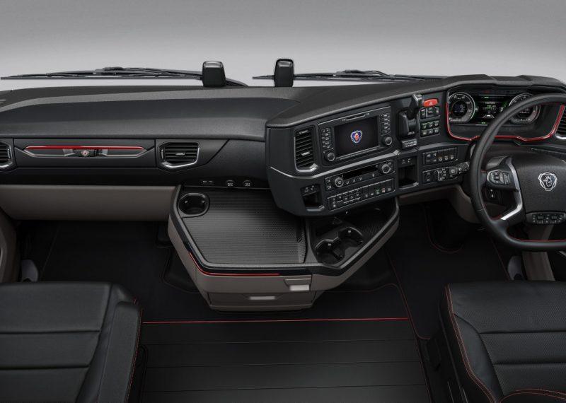 50th Anniversary Scania
