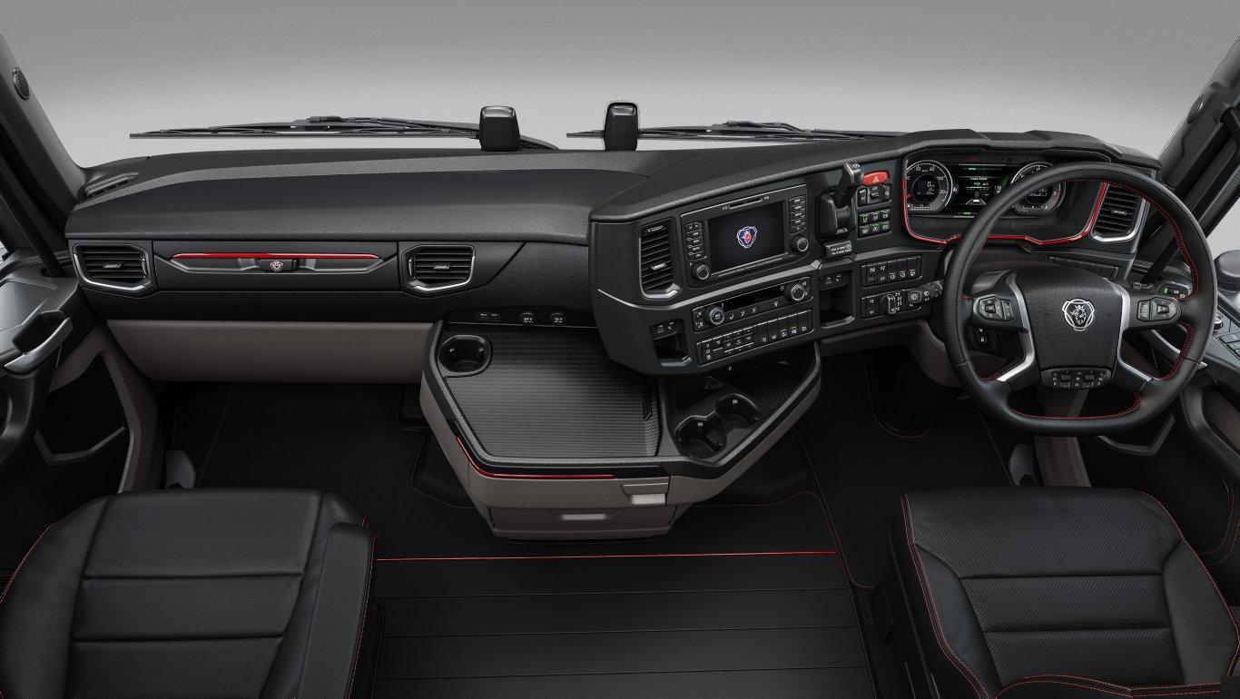 Scania Trucks – RSC Diesels Cairns